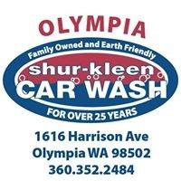 Shur-Kleen Car Wash