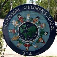 Montessori Children's School