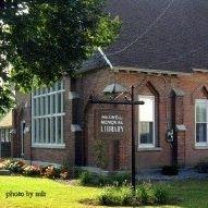 Maxwell Memorial Library