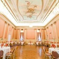 Capitol Plaza Ballrooms