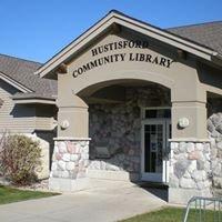 Hustisford Community Library