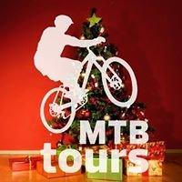 MTB-tours.dk
