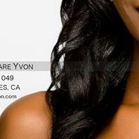Share Yvon For Nina Raquel Salon
