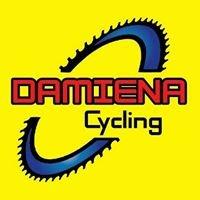 Damiena Cycling