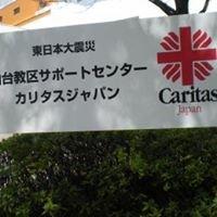Sendai Diocese Support Center / Caritas Japan