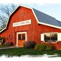 Dunn's Cider Mill