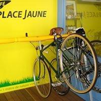 Cafe Place Jaune