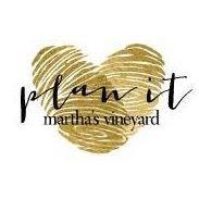 Plan It Martha's Vineyard