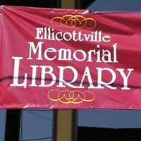 Ellicottville Memorial Library