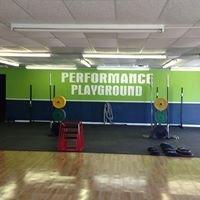 Performance Playground