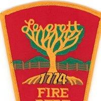 Leverett Fire Department