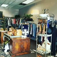 Nifty Thrifty Thrift Shop & Upscale Womens Boutique