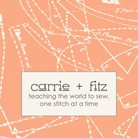 Carrie + Fitz