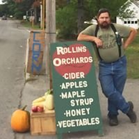 Rollins Orchards