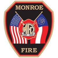 City of Monroe Fire Department