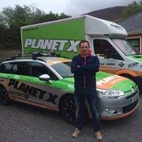 Planet-X Ireland-Bicycles