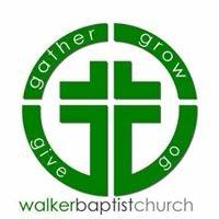 Walker Baptist Church