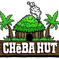 Cheba Hut Pacific Beach
