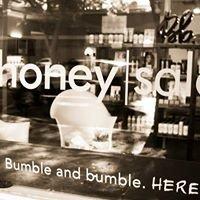 Honey Salon