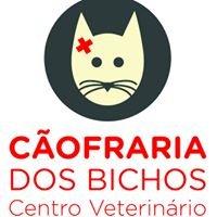 Cãofraria dos Bichos - Clínica Veterinária Integrativa e Reabilitação