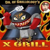 The X-Grill