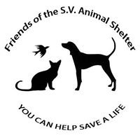 Friends of the SV Animal Shelter