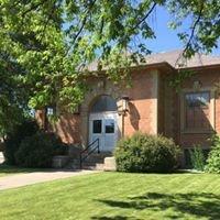 Carnegie Regional Library