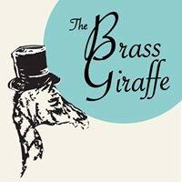 The Brass Giraffe