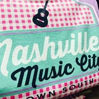 Market Street Mercantile Nashville Shoppe