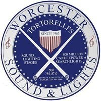 Worcester Sound and Lights