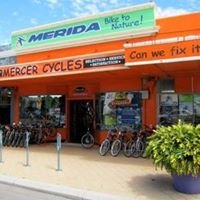 Mercer Cycles