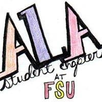 ALA Student Chapter at Florida State University