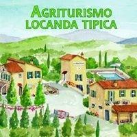 Agriturismo Fattoria del Cerretino affitto casale tra Umbria e Toscana