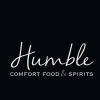 Humble Comfort Food and Spirits