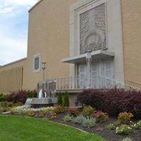 Bowlus Fine Arts Center