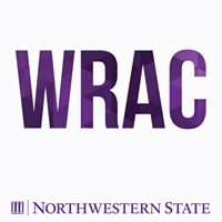 NSULA WRAC-Wellness Recreation & Activity Center