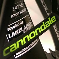 Lakeland Bikes Ltd