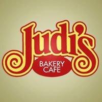 Judis Bakery Cafe and Coffee Shop