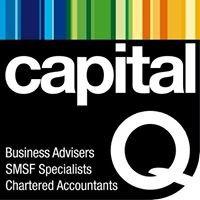 CapitalQ Chartered Accountants