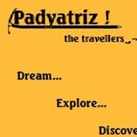 Padyatriz ! The Travellers