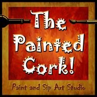 The Painted Cork - Sacramento CA