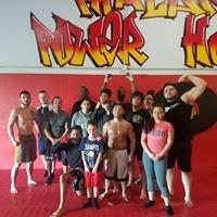 Phalanx Martial Arts & Fitness