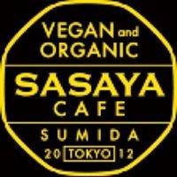 Sasaya Cafe すみだパークギャラリーささや