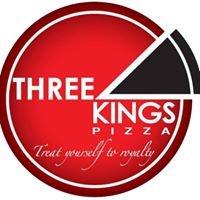 Three Kings Pizza Parkwood