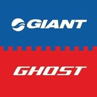 GIANT GHOST חנות היבואן