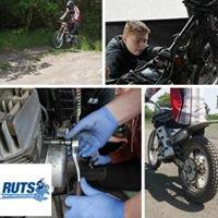 RUTS - Rural and Urban Training Scheme