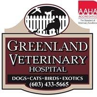Greenland Veterinary Hospital, LLC