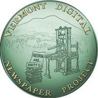 Vermont Digital Newspaper Project (VTDNP)