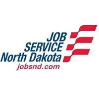 Job Service North Dakota