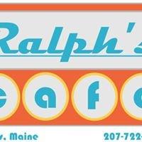 Ralph's Cafe